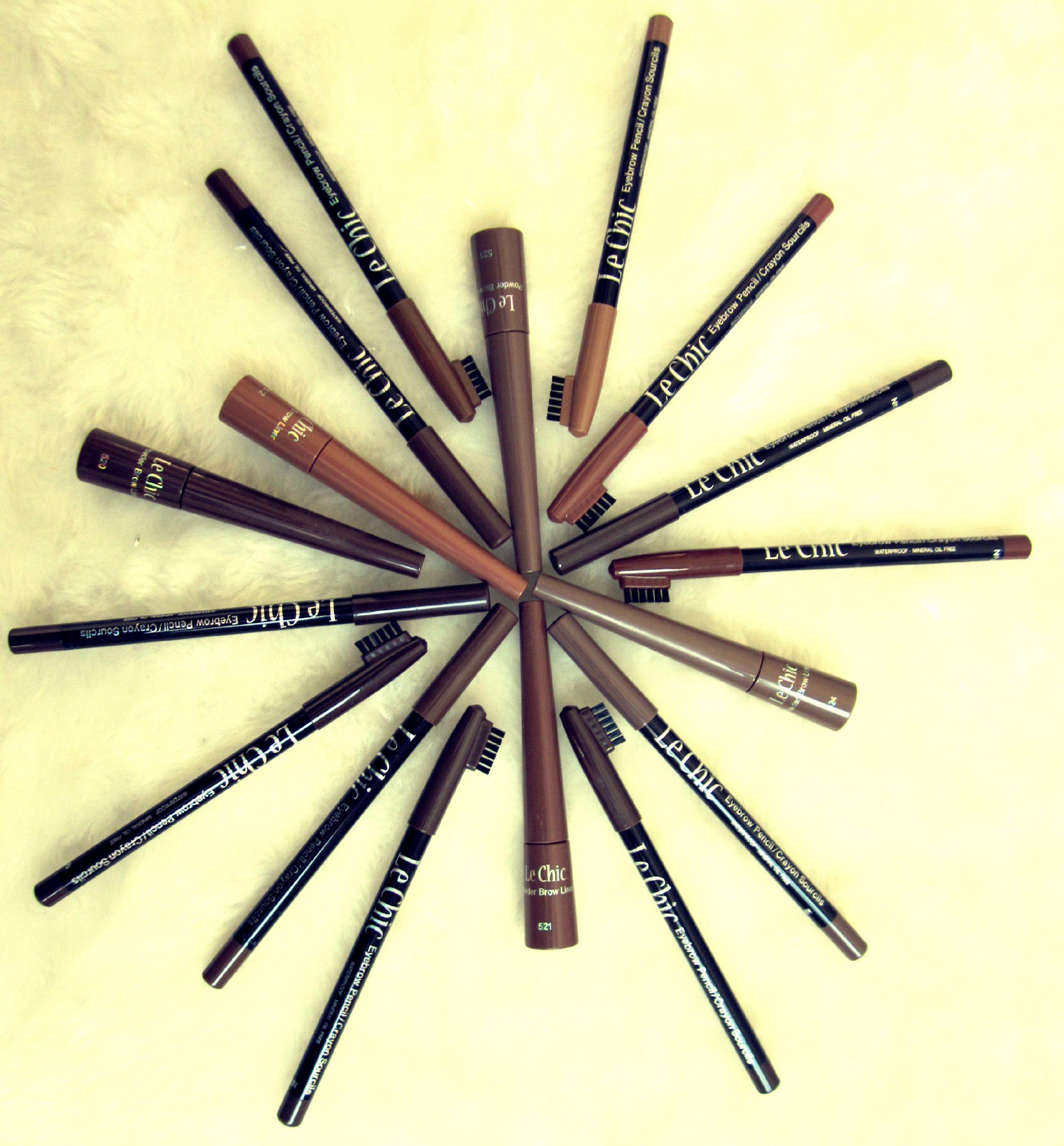 مداد ابروی خوب